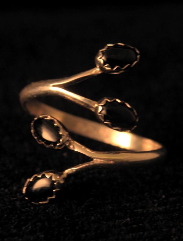 AR5 Adjustable Ring