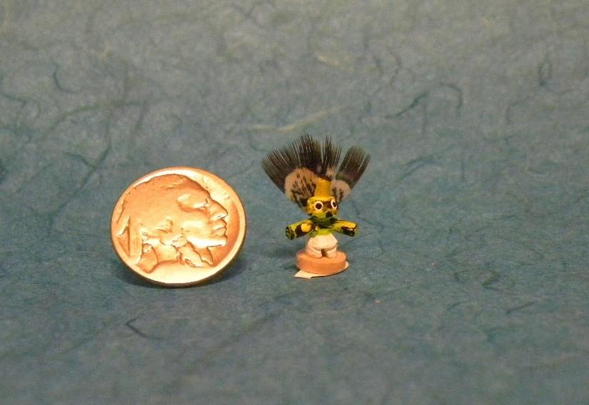 Miniature Squash MK20