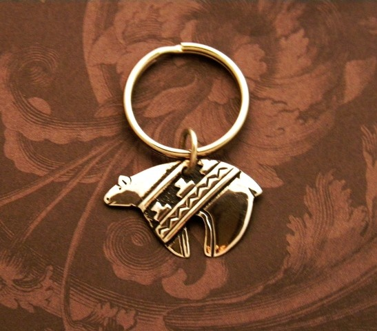 KC4 Tommy Singer Key Chain