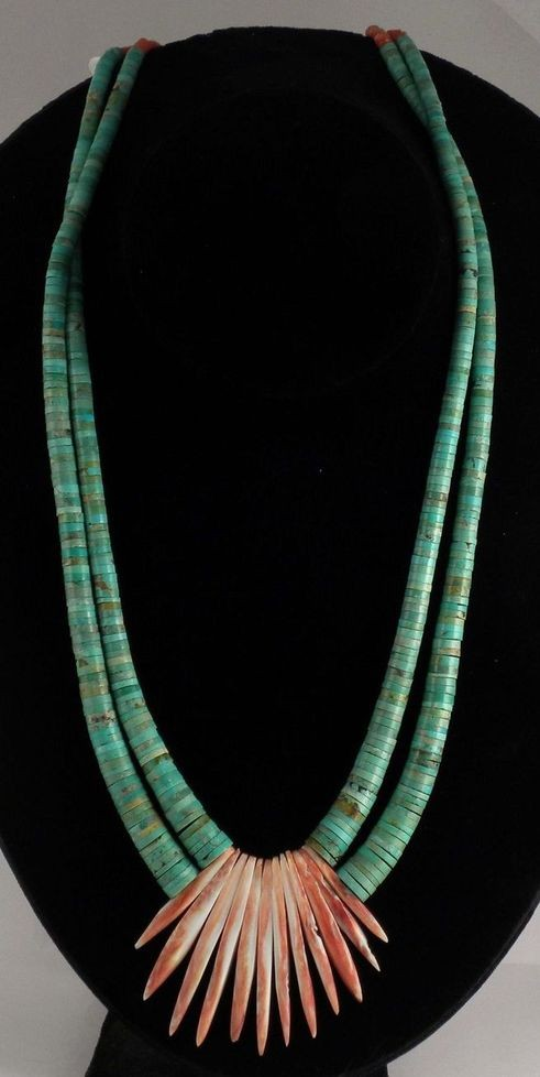 NN7 Santo Domingo Necklace
