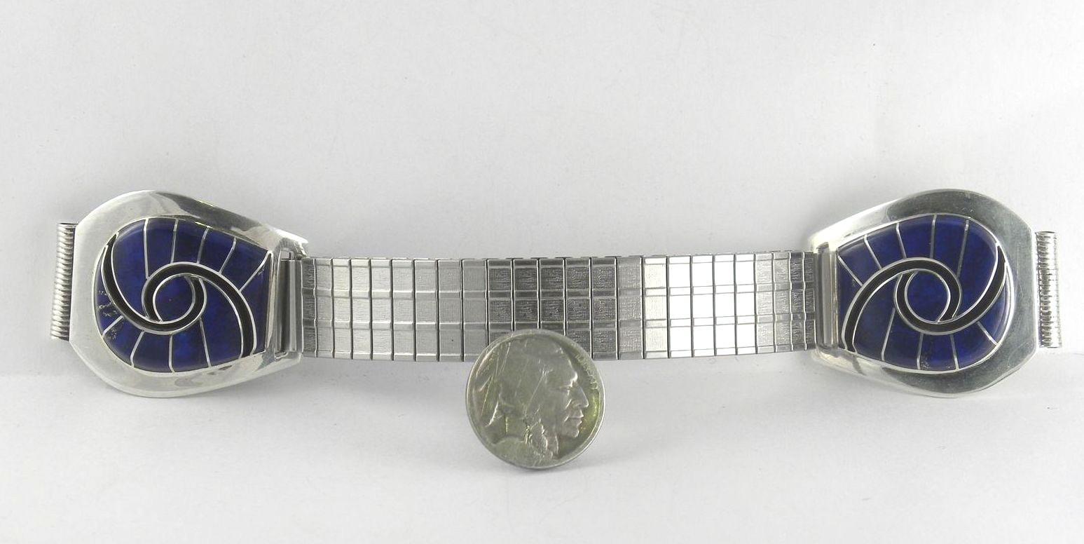 Dickie Quandalacy Watch Tip QWT2