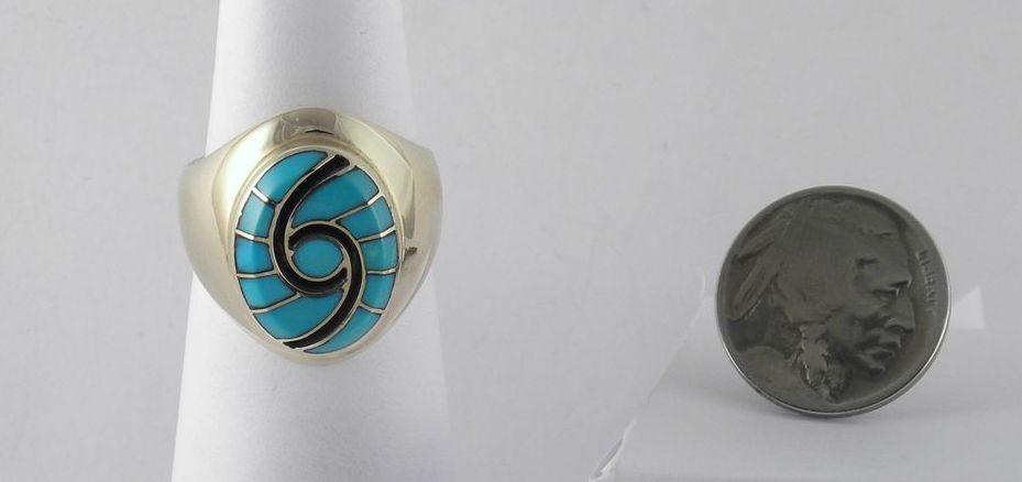 QR6 Dickie Quandalacy Ring