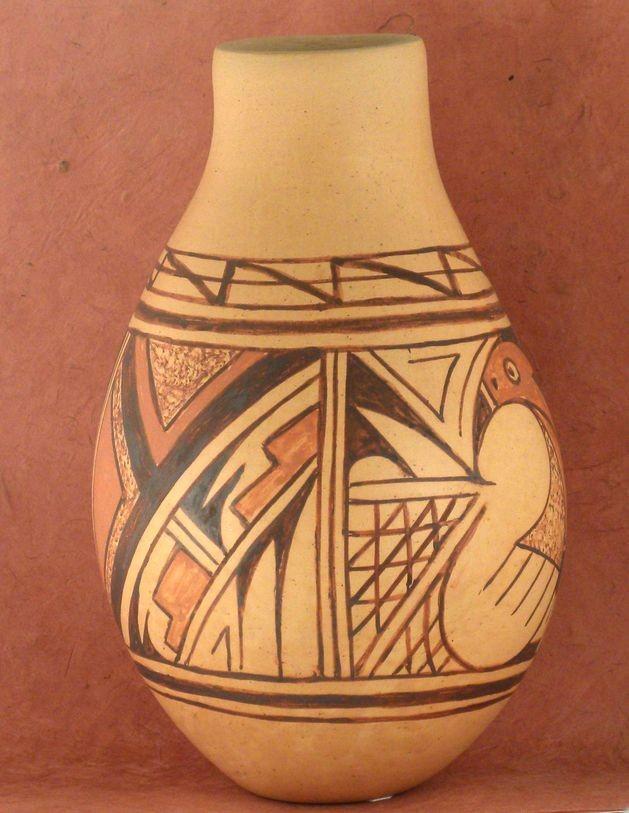 Pottery HOP13