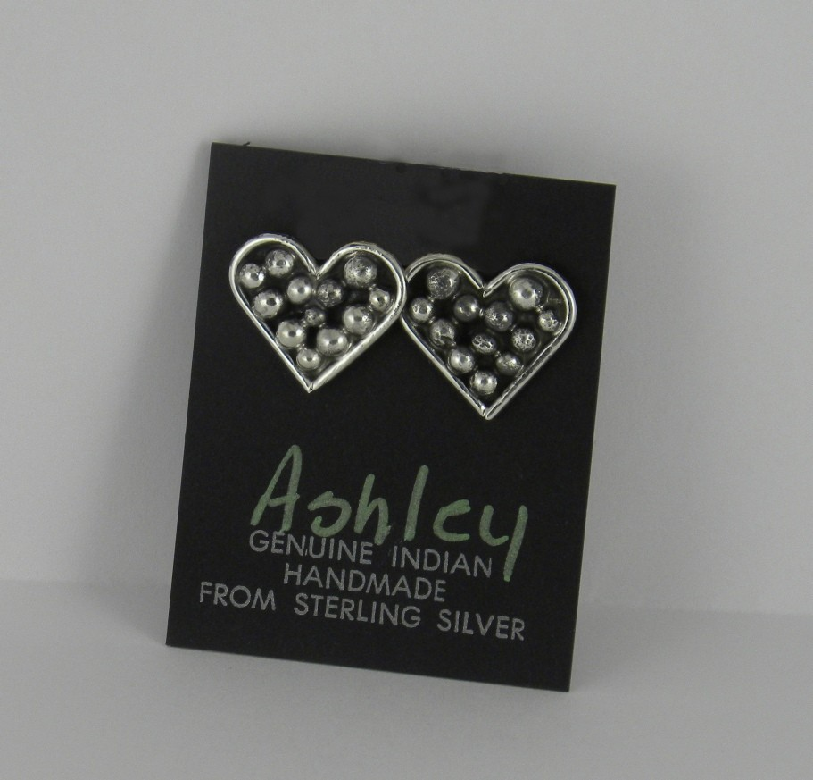 AER1 Ashely Earrings