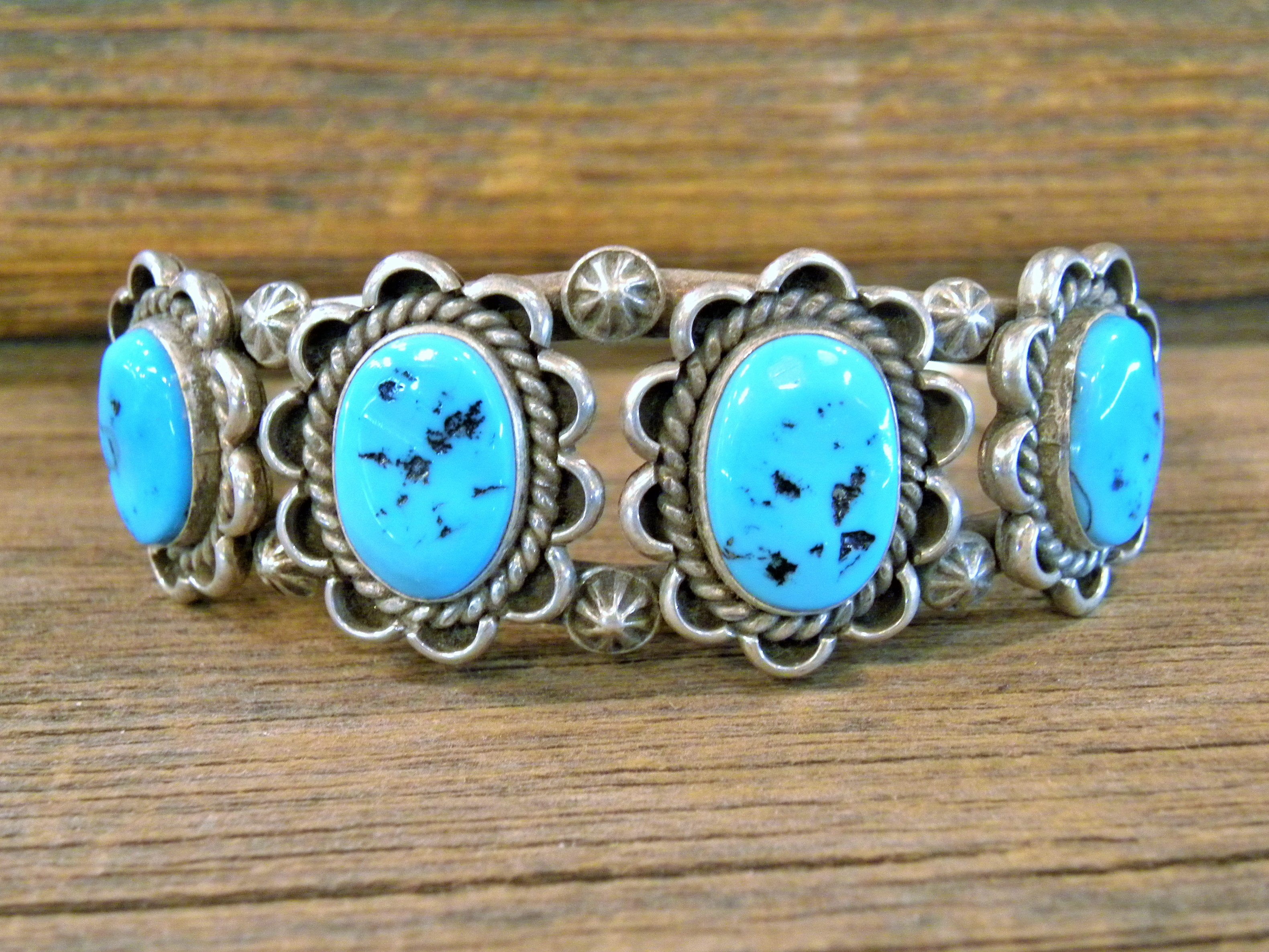 silver trading jpg post american navajo bracelets native turquoise rock rectangle bracelet eagle