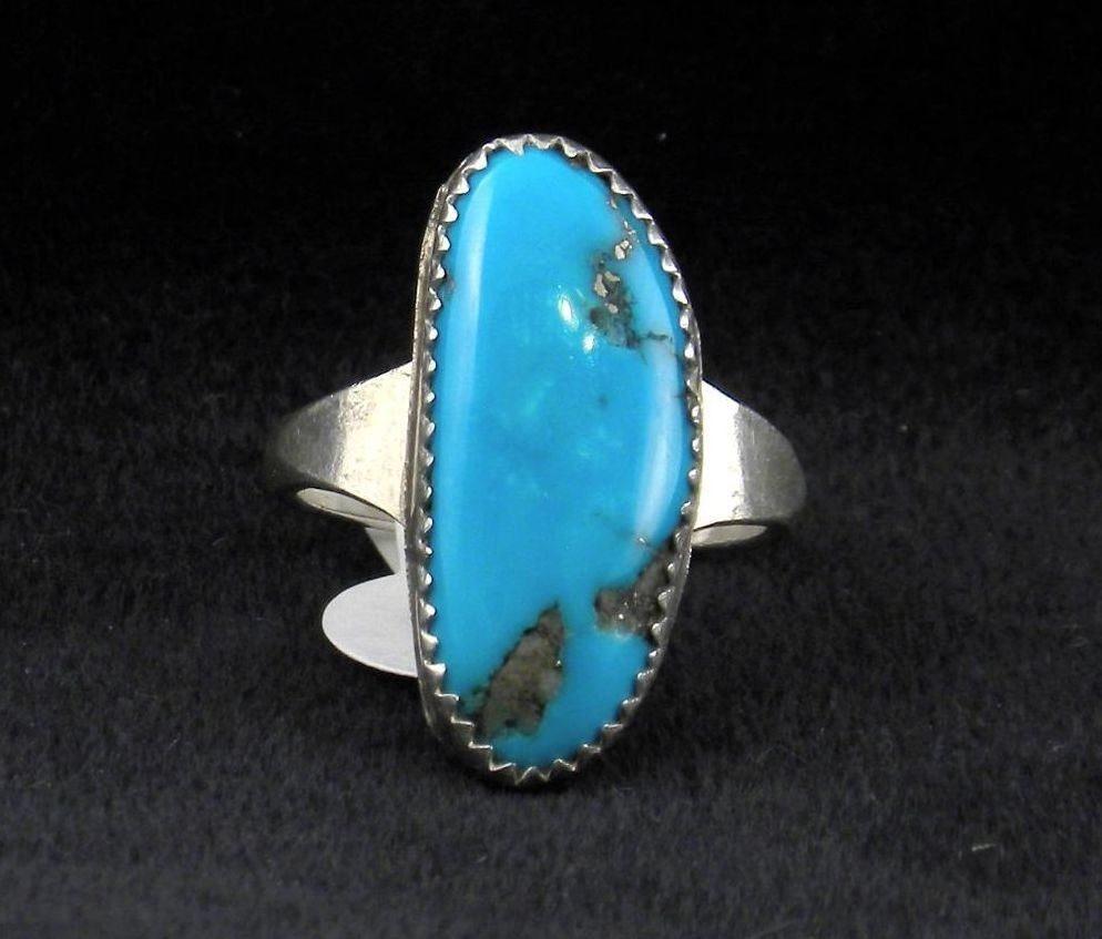 RN3 Turquoise Ring