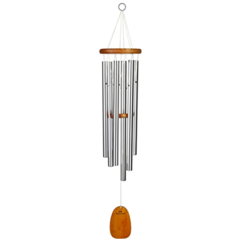 AGLS - Amazing Grace Large Chime Silver