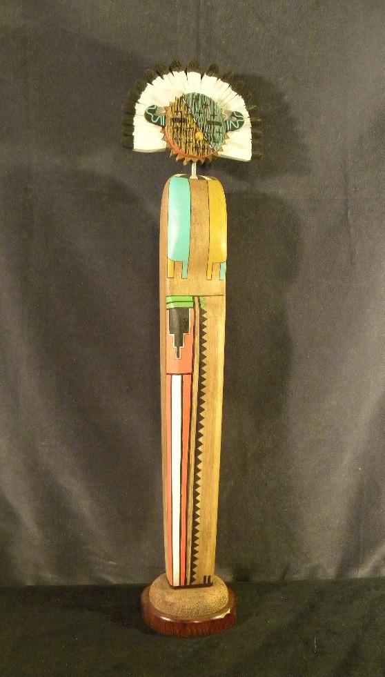 Hopi Kachina KH402
