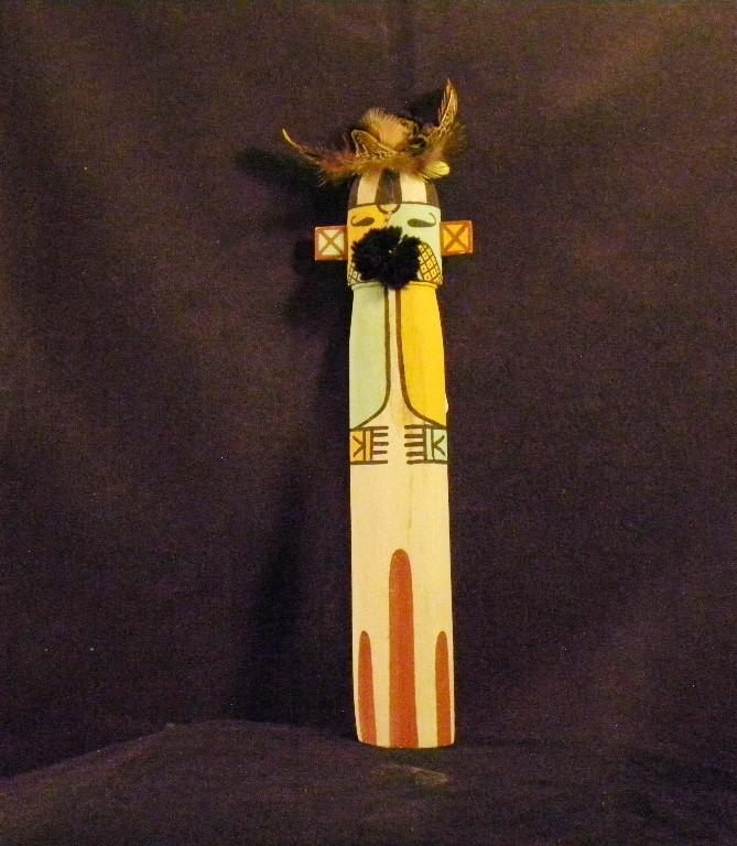 Hopi Kachina KH419