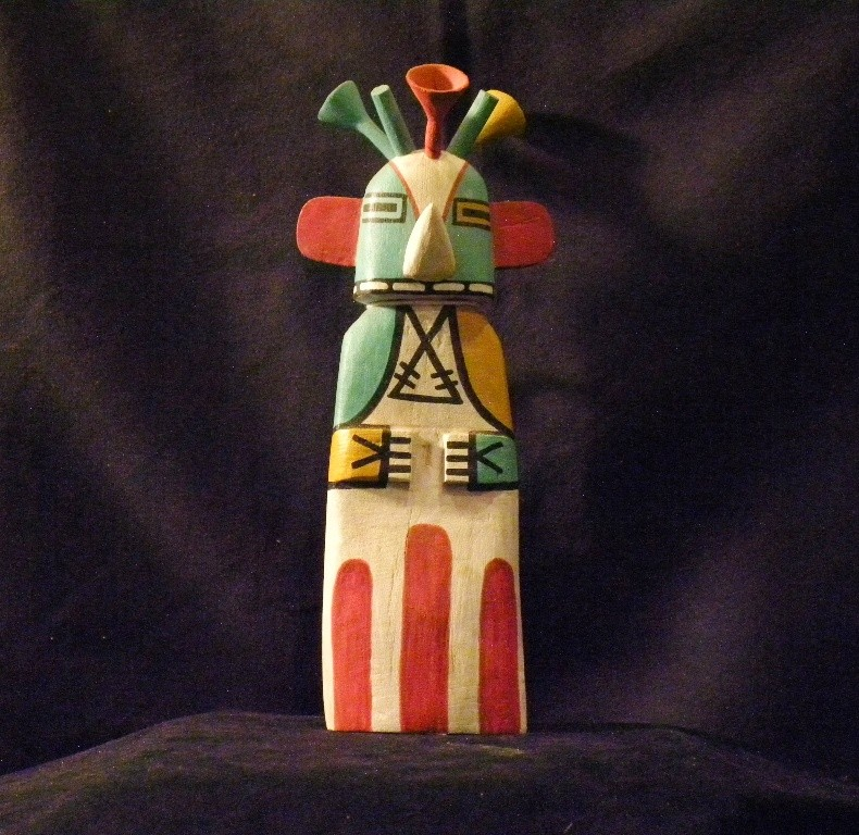 Hopi Kachina KH432