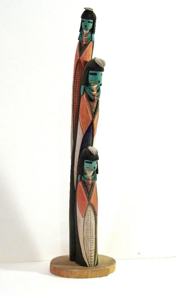 Hopi Kachina KH435