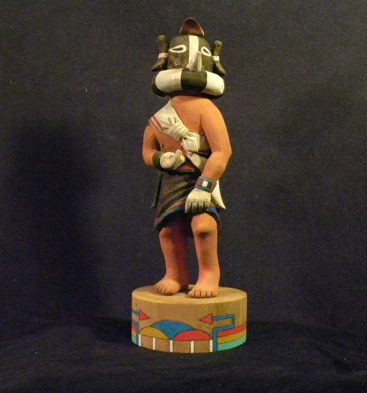Hopi Kachina KH003
