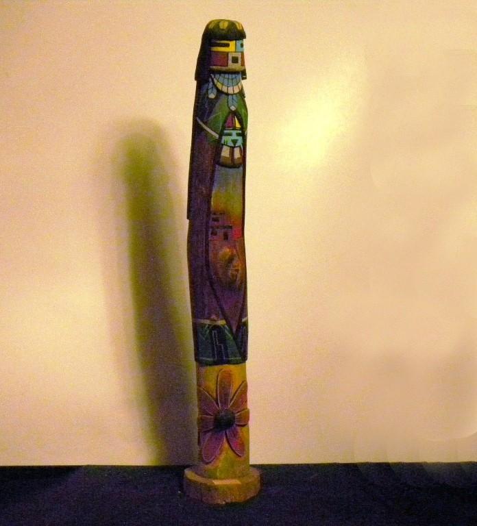 Hopi Kachina KH406