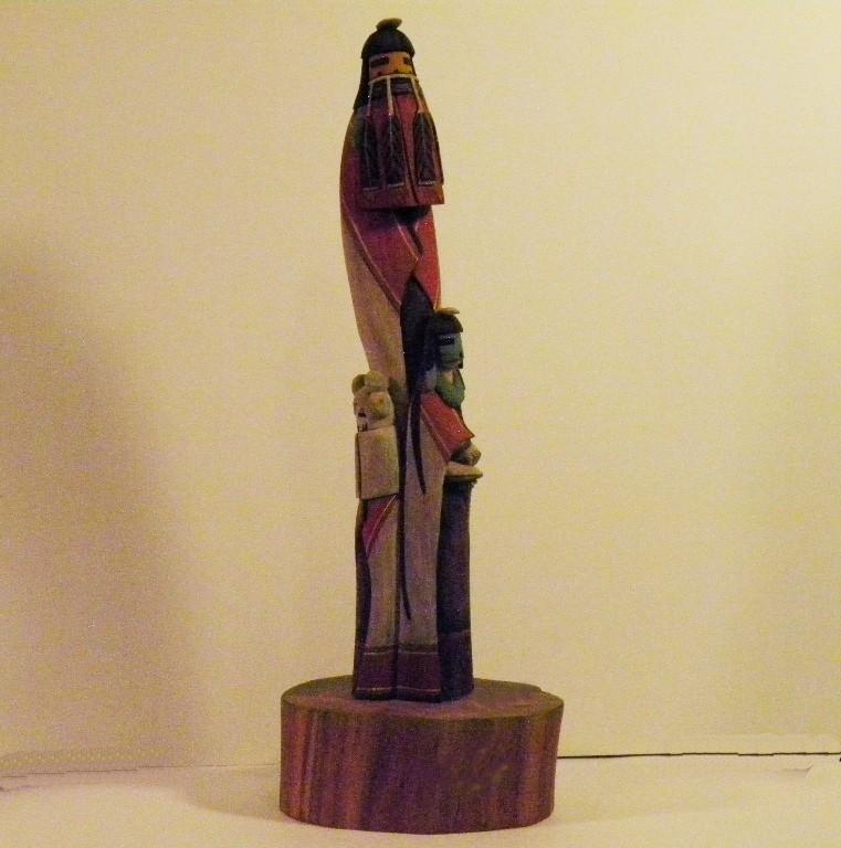 Hopi Kachina KH407