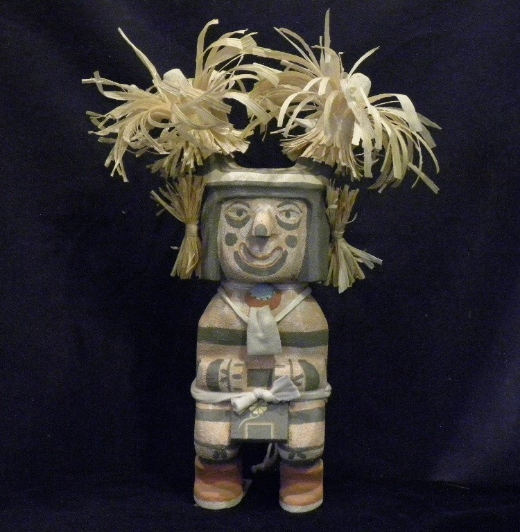 Hopi Kachina KH816