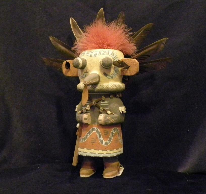 Hopi Kachina KH826