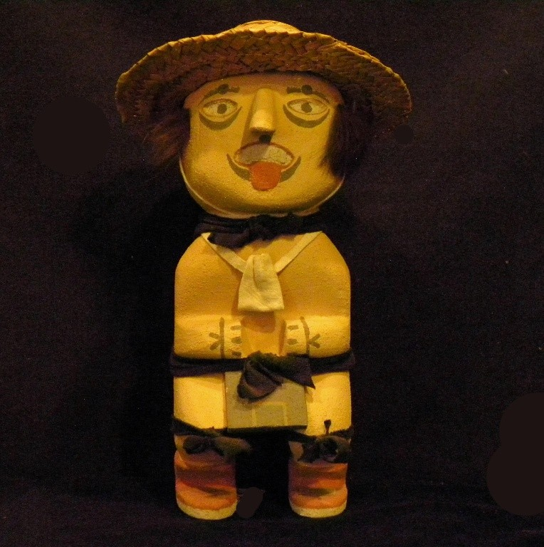 Hopi Kachina KH850