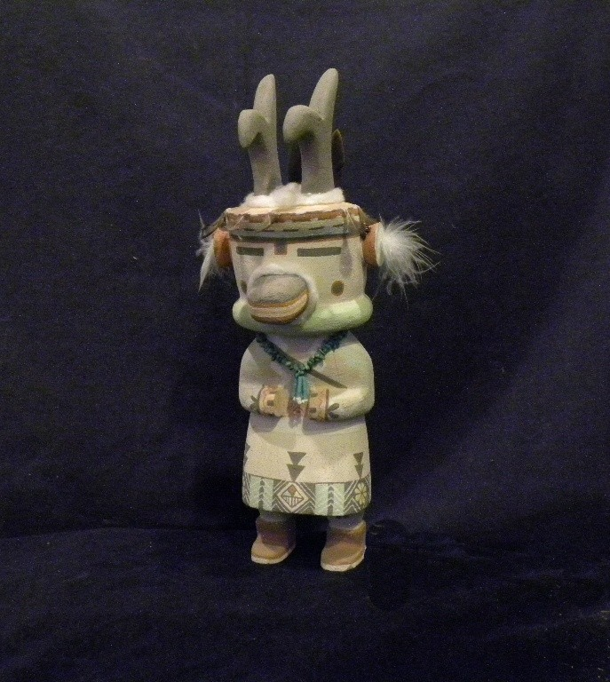 Hopi Kachina KH851