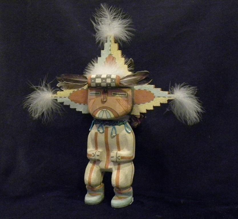 Hopi Kachina KH854