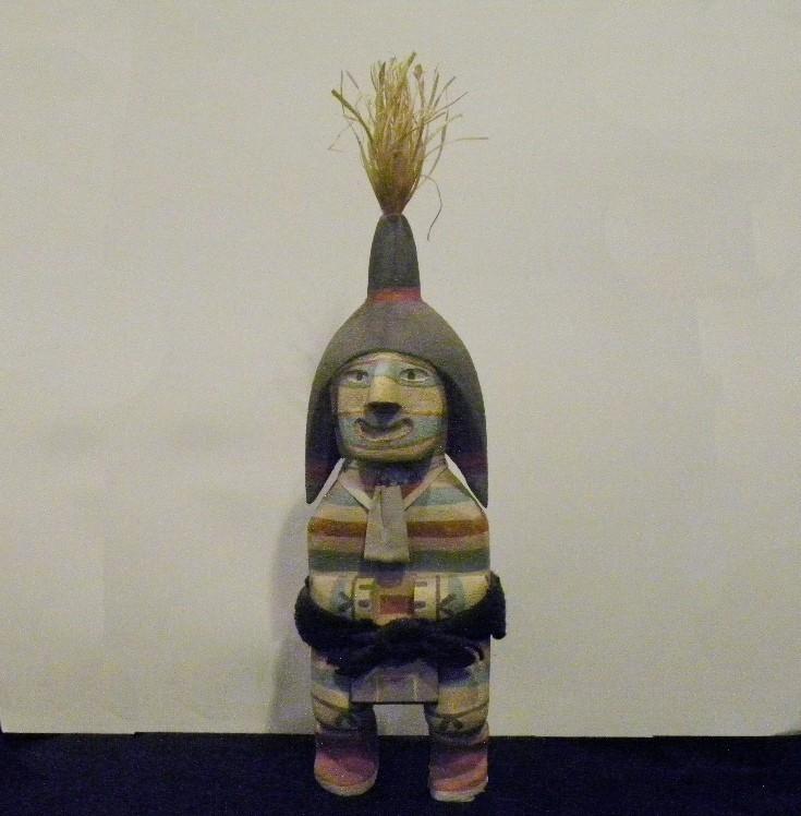 Hopi Kachina KH856