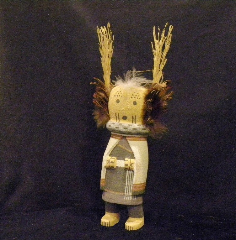 Hopi Kachina KH859