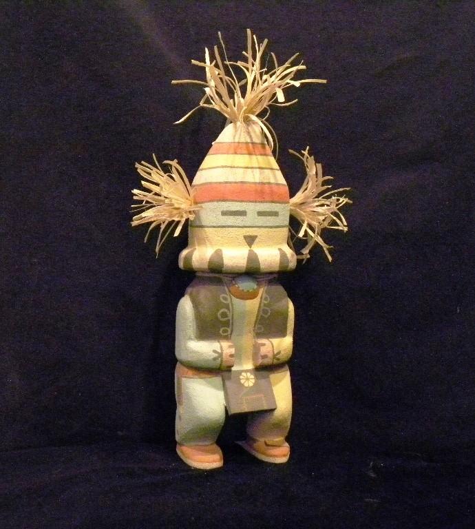 Hopi Kachina KH860
