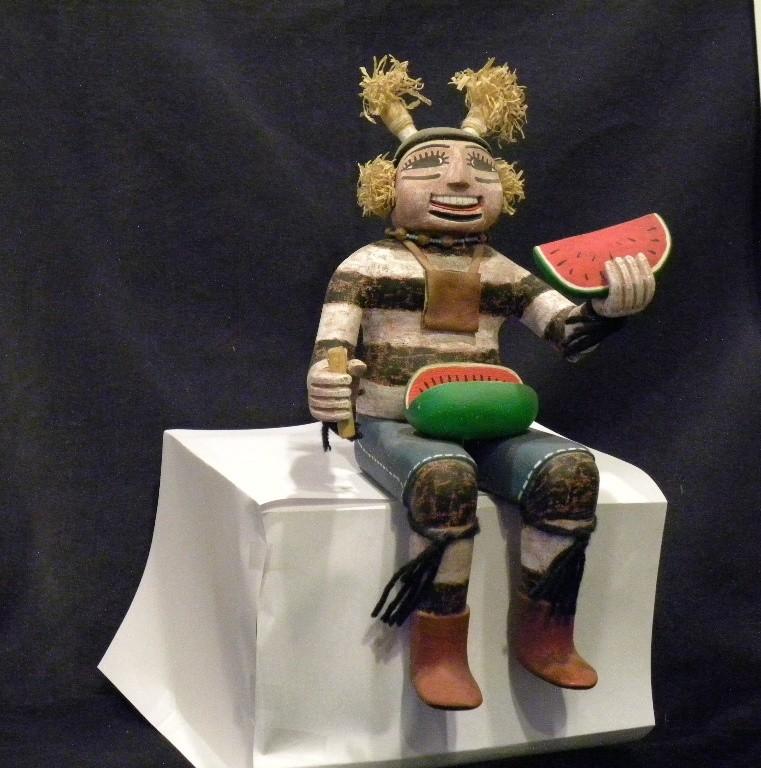 Hopi Kachina KH862
