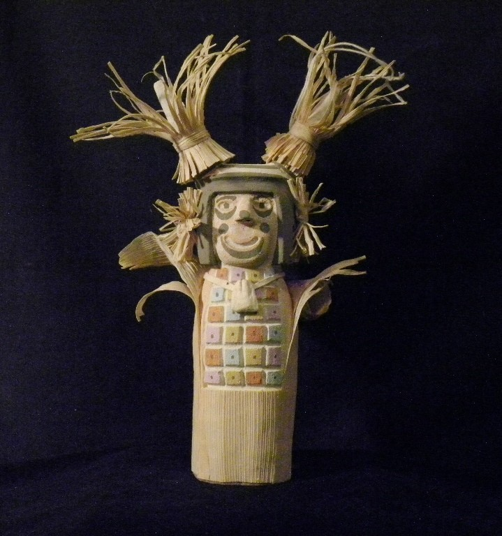 Hopi Kachina KH867