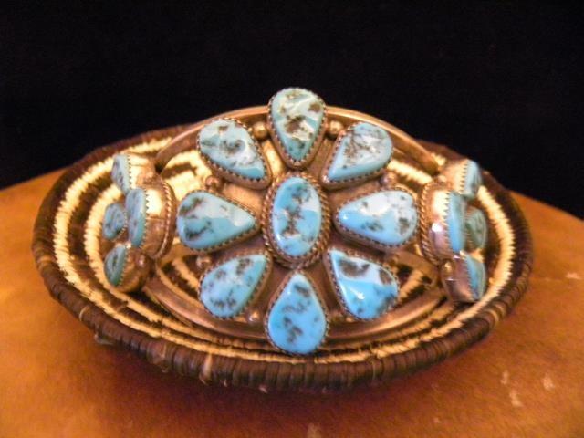 PCB13 Pawn Cluster Bracelet