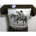 TBRN140 Designated Driver T-Shirt (Brown)