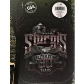 SS2- 80th Annual Sturgis Rally Stickers