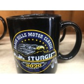 SM3- 80th Annual Sturgis Rally Mug