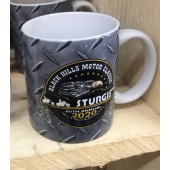 SM2- 80th Annual Sturgis Rally Mug