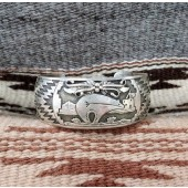 PB82- Pawn Bear Design Bracelet