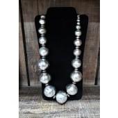 NP1- Large Navajo Pearls
