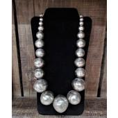 NP2- Large Navajo Pearls