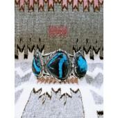ABB1- Navajo Bisbee Bracelet