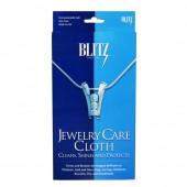 Jewelry Care Cloth - 9617
