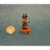 Miniature Kachina MK5