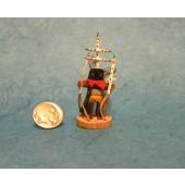 Miniature Kachina MK6