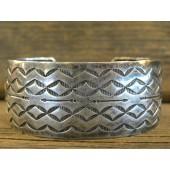 PB85 Pawn Navajo Handmade Bracelet