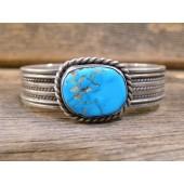 PB104 Pawn Turquoise Bracelet