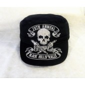 H1- 78th Annual Sturgis Motorcycle Rally Hat