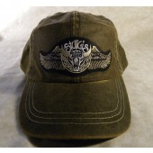 H16- 78th Annual Sturgis Motorcycle Rally Hat