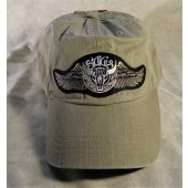 H17- 78th Annual Sturgis Motorcycle Rally Hat
