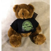 TB1- 78th Annual Sturgis Motorcycle Rally Stuffed Bear