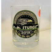 SG1- Sturgis Short Glass Cup