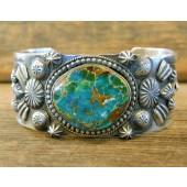 B26- Navajo Handmade Bracelet