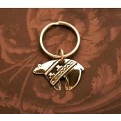 KC4 Tommy Singer Key Chain
