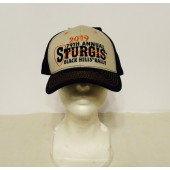 RH17- 79th Annual Sturgis Black Hills Rally 2019 Hat